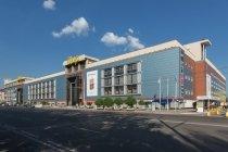 """""""Мир"""", центр торговли и развлечений, Уфа"""