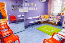 """""""Просто"""", развивающий клуб для детей, частный детский сад в Москве, фото"""