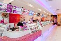 """""""Баскин Роббинс"""", кафе-мороженое в Москве, Новый Арбат, фото"""