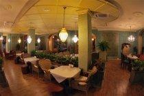 """""""Ананас"""", развлекательный центр и ресторан для всей семьи в Митино, Москва"""