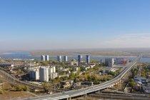 Центральный парк культуры и отдыха (ЦПКиО), Волгоград