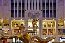 """""""Vegas Крокус Сити"""", торгово-развлекательный центр для всей семьи в Мякинино, Москва"""