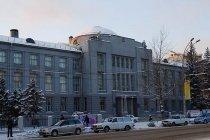 Новосибирский государственный художественный музей (НГХМ)