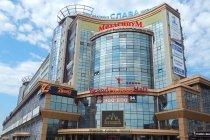 """""""Миллениум"""", торговая галерея премиум-класса, торговый комплекс в Центральном округе, Омск"""