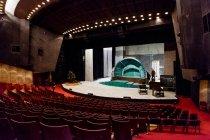 """""""Глобус"""", новосибирский академический молодежный театр, фото"""