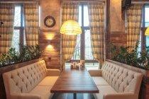 Рестораны и кафе с детской комнатой в Калининграде и Калининградской области