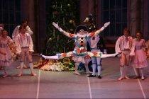 """Отзыв читателя о новогоднем балете """"Щелкунчик"""" для детей в Пермском академическом театре оперы и балета им. П. И. Чайковского"""