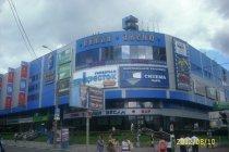 """""""Пятая Авеню"""", торгово-развлекательный центр для детей и родителей на октябрьском поле, Москва"""